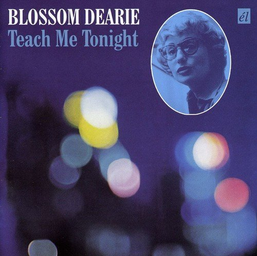 Blossom Dearie Teach Me Tonight Import Gbr