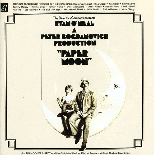 Paper Moon Soundtrack Import Gbr