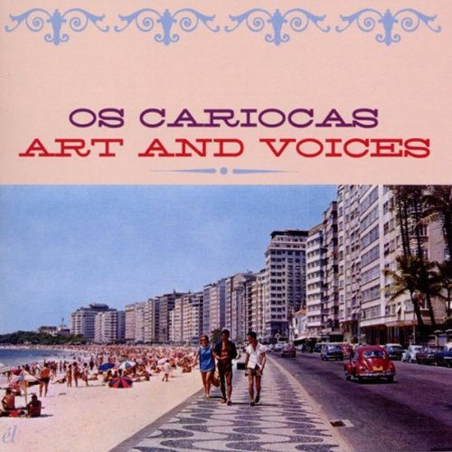Os Cariocas Art & Voices Import Gbr