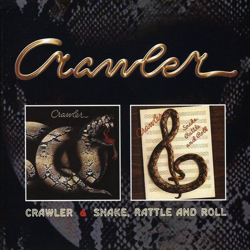 Crawler Crawler Snake Rattle & Roll Import Gbr