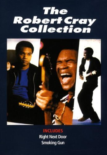 Robert Cray Robert Cray Collection Nr