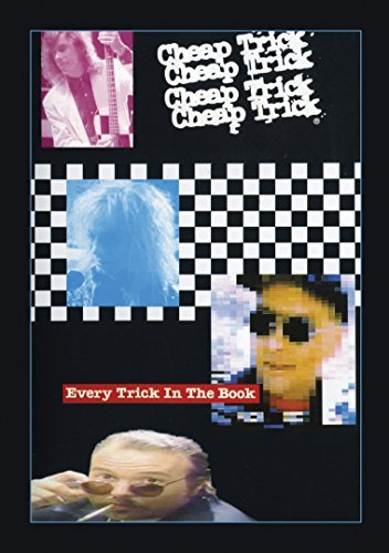 Cheap Trick Every Trick In The Book Nr