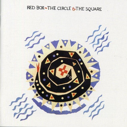 Red Box Circle & The Square Import