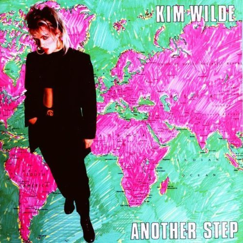 Kim Wilde Another Step Import Gbr 2 CD