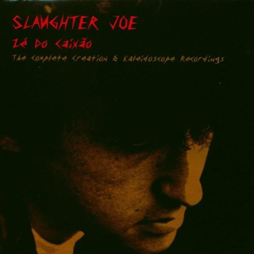 Slaughter Joe Very Best Of Slaughter Joe Import