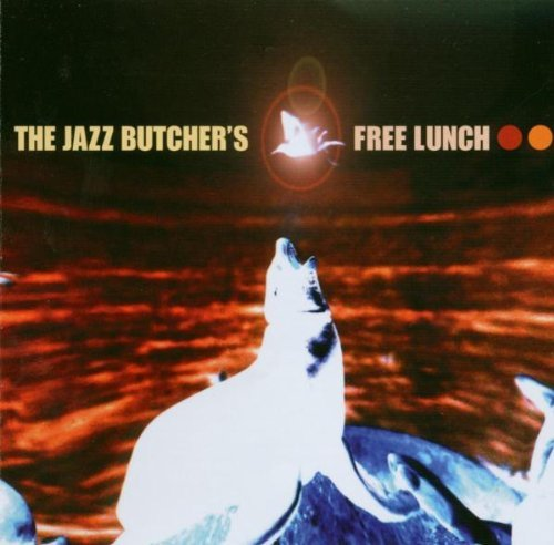Jazz Butcher Conspiracy Jazz Butchers Free Import