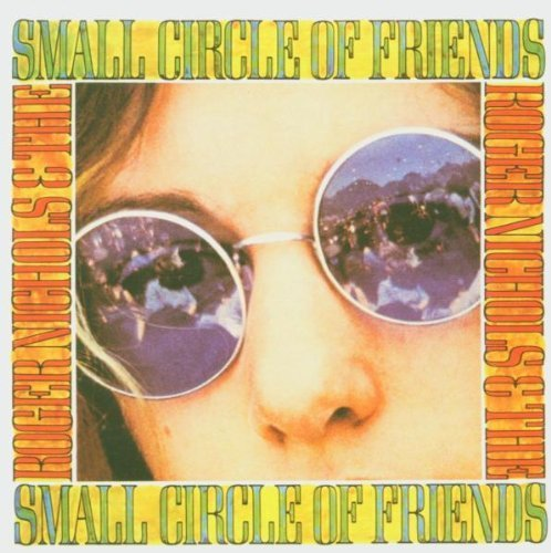 Roger Nichols Small Circle Of Friends Import Gbr Remastered
