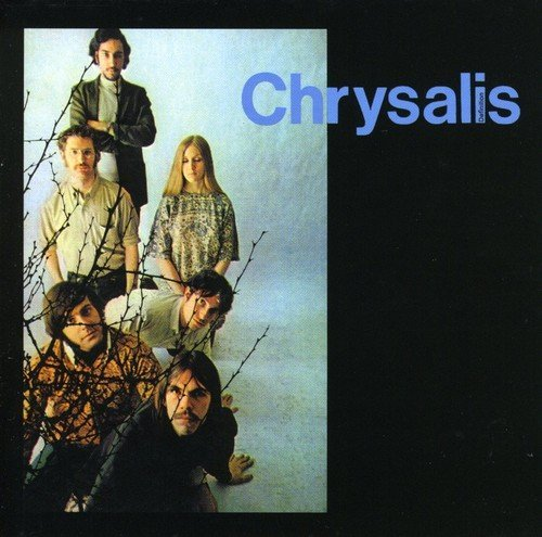 Chrysalis Definition Import Gbr Incl. Bonus Tracks Remastered