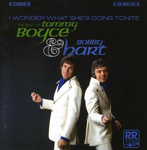 Boyce & Hart Best Of Boyce & Hart Import Gbr Remastered