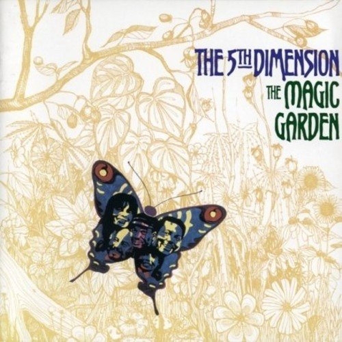 Fifth Dimension Magic Garden Import Gbr