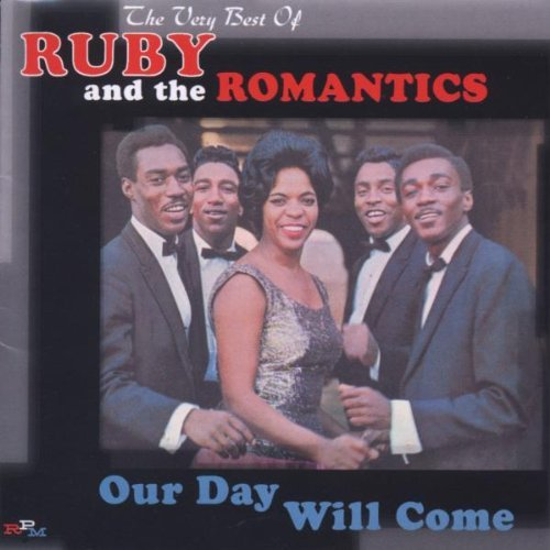 Ruby & The Romantics Our Day Will Come Import