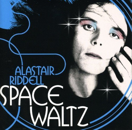 Alastair Riddell Space Waltz Import Gbr