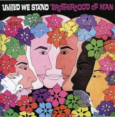 Brotherhood Of Man United We Stand Import Gbr