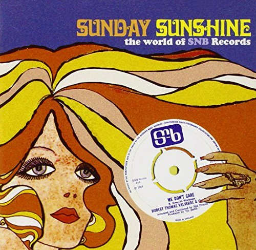 Sunday Sunshine The World Of Sunday Sunshine The World Of Import Gbr
