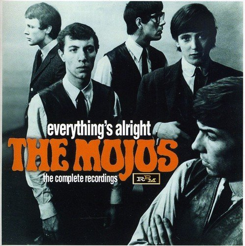 Mojo's Everything's Alright The Compl Import Gbr