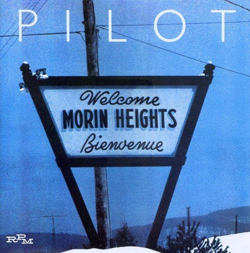 Pilot Morin Heights Import Gbr
