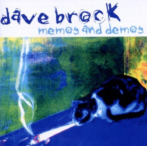 Dave Brock Memos & Demos Import Gbr