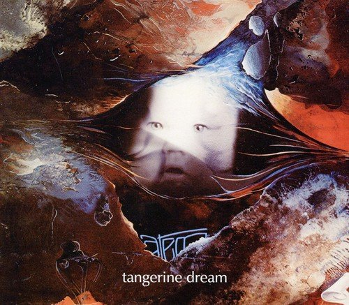 Tangerine Dream Atem Expanded Edition Import Gbr 2 CD