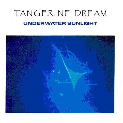 Tangerine Dream Underwater Sunlight Import Gbr