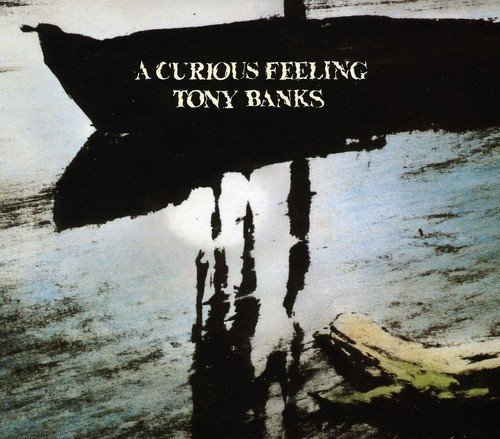 Banks Tony Curious Feeling Remastered Import Gbr