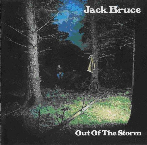 Jack Bruce Out Of The Storm Import Gbr