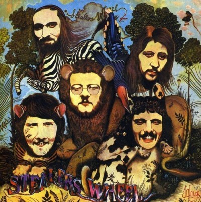 Stealers Wheel Stealers Wheel Import