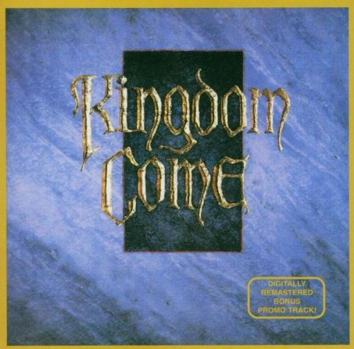 Kingdom Come Kingdom Come Import