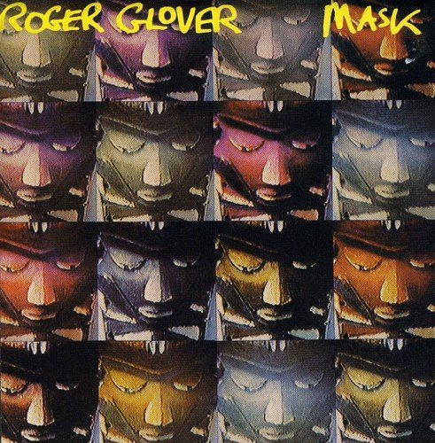 Roger Glover Mask Import Gbr