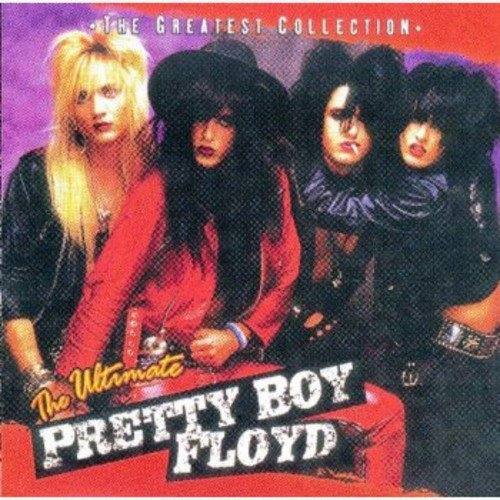 Pretty Boy Floyd Ultimate Import