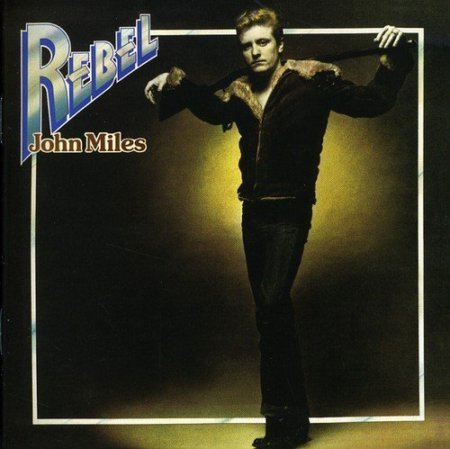 Miles John Rebel Import Gbr