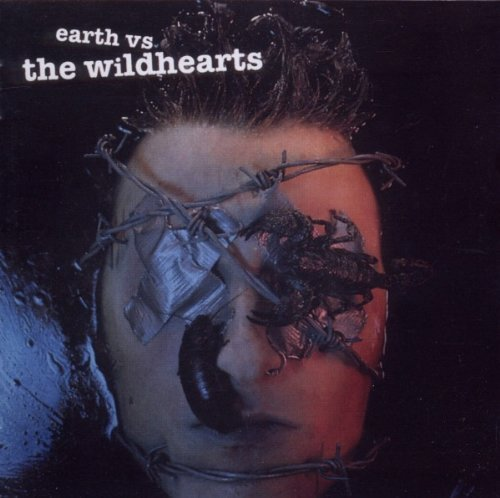 Wildhearts Earth Vs The Wildhearts Import Gbr 2 CD