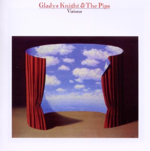 Gladys Knight & The Pips Visions Import Gbr