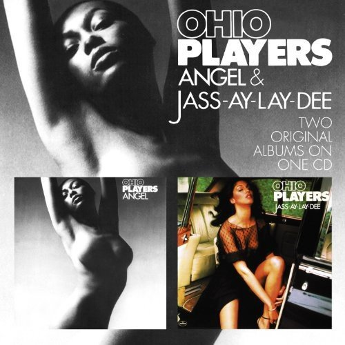 Ohio Players Angel Jass Ay Lay Dee Import Gbr