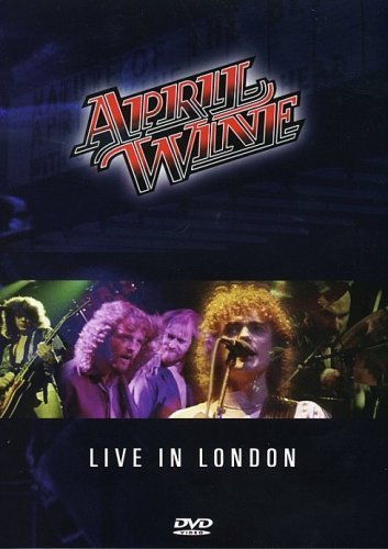 April Wine I Like To Rock Live In London Nr
