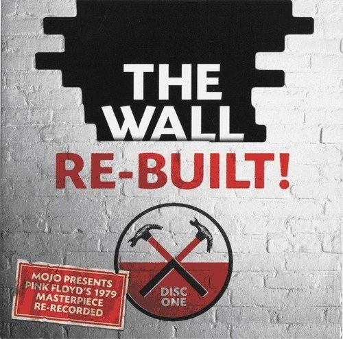 Wall Re Built! Wall Re Built! Import Gbr 2 CD