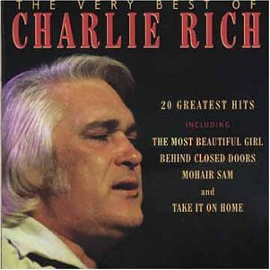 Charlie Rich Very Best Of Import Gbr
