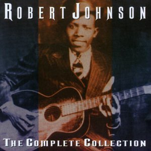 Robert Johnson Complete Collection Import Gbr