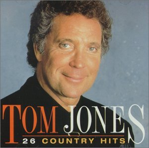 Tom Jones 26 Country Hits Import Gbr