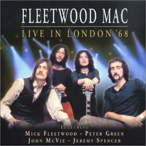Fleetwood Mac Live In London '68