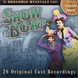 Showboat Showboat Import Gbr