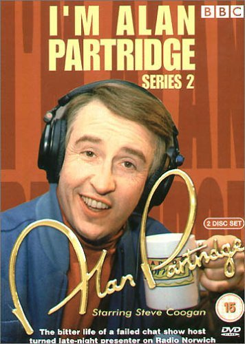 Movie I'm Alan Partridge Series 2 Import Gbr