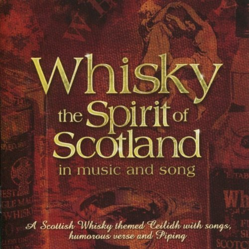 Whisky The Spirit Of Scotla Whisky The Spirit Of Scotla