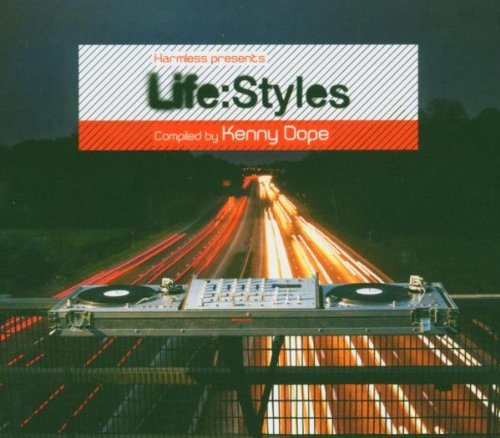 Kenny Dope Life Styles Import Gbr