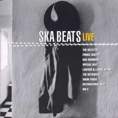 Ska Beats Live Ska Beats Live Import Aus CD Album