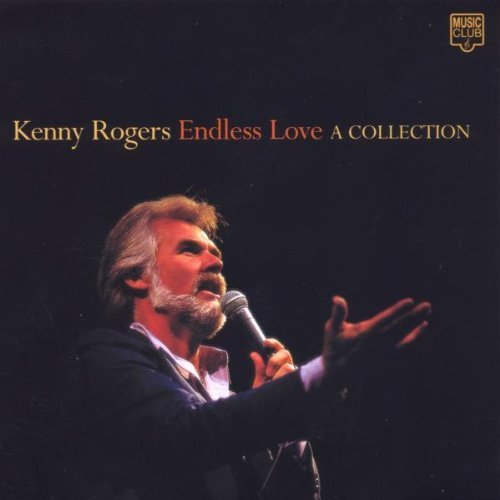 Kenny Rogers Endless Love A Collection Import Gbr