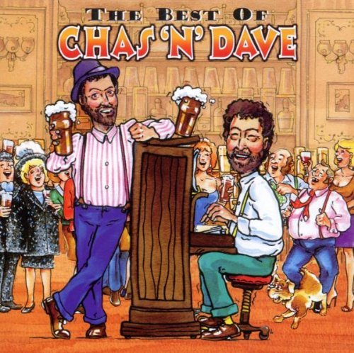 Chas & Dave Best Of Chas & Dave Import Gbr