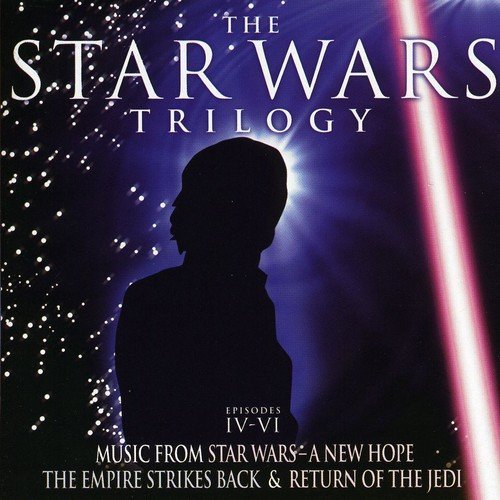Star Wars Trilogy Star Wars Trilogy Episodes 4 Import Gbr