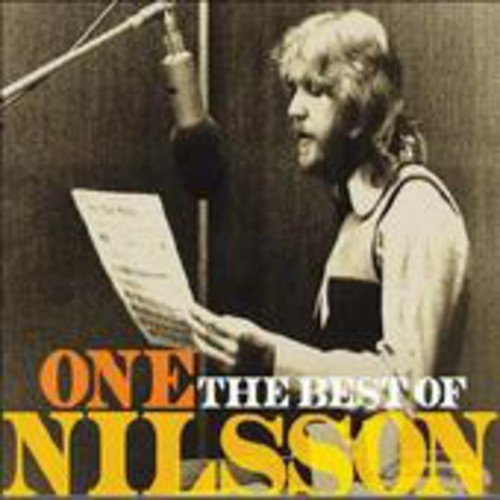 Nilsson One The Best Of Nilsson Import Gbr 2 CD