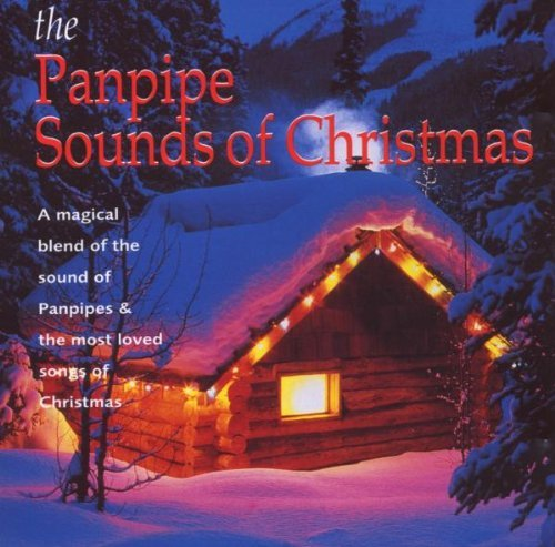 Winter Dreams Panpipe Sounds Of Christmas