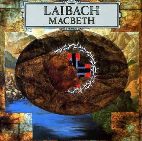 Laibach Macbeth Import Gbr